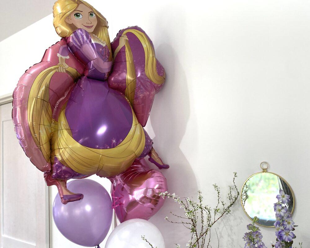 S.A.K balloon バルーンデコレーション
