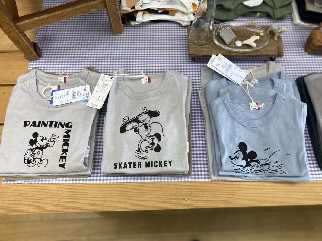 子供服フラム Tシャツ